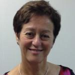 Ginette BAZO Vice-présidente