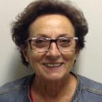 Bernadette NICOLAS Secrétaire