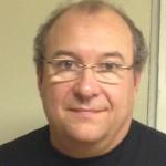 Pierre BLANCHARD Trésorier adjoint