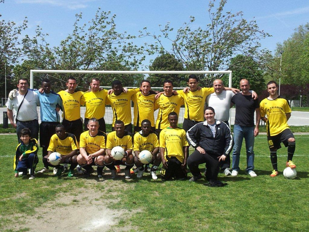 foot equipe premiere