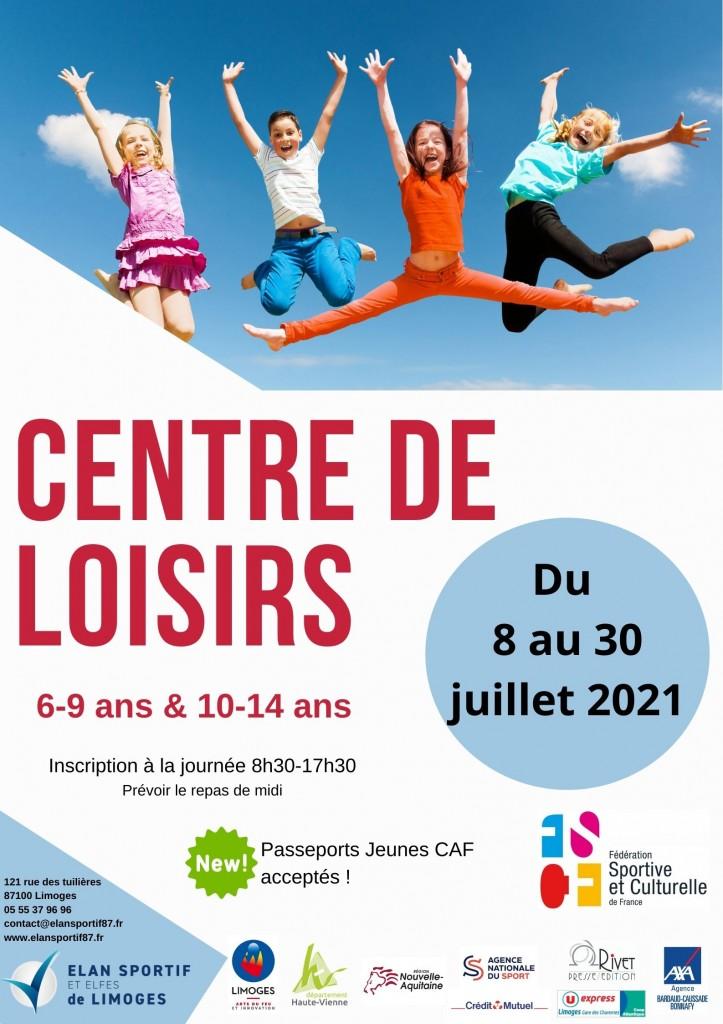 CENTRE DE LOISIRS_ETE 2021_AFFICHE